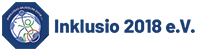 Inklusio 2018 e.V. Logo